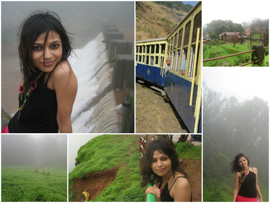 "Matheran- Serenity at its best ""The beauty of India"""