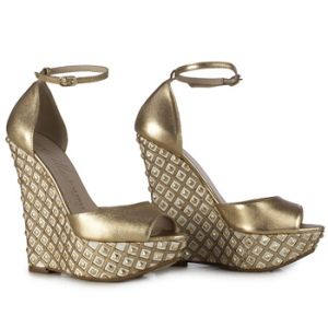 Wedge sandal- Lesilla