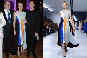 Dior Cruise Collection 2014 - Cocktail
