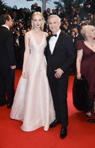 Dior Couture- Carey Mulligan