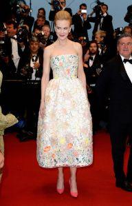 Dior Couture- Kidman