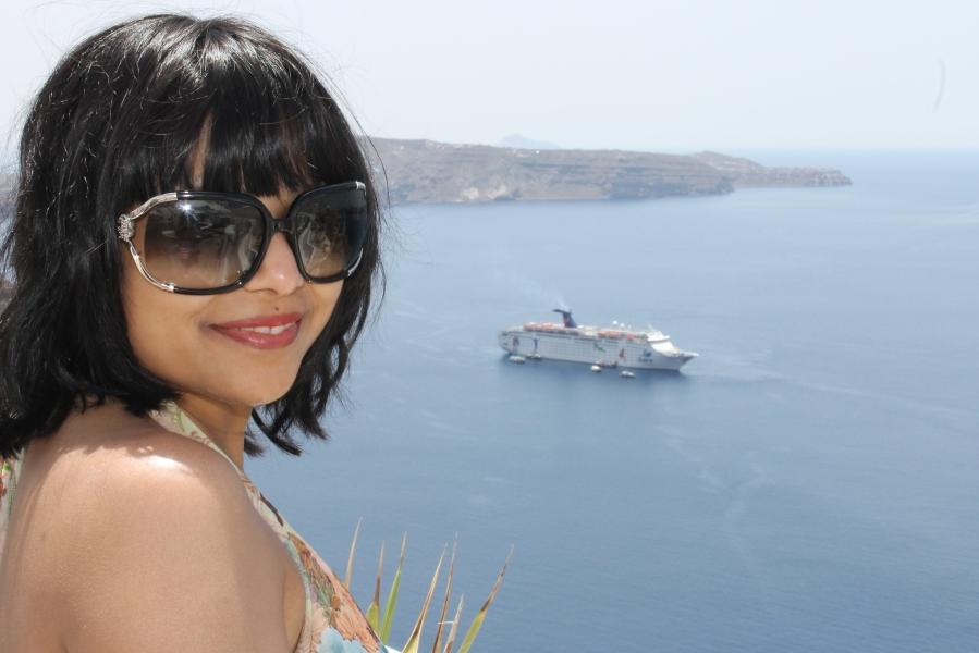 Santorini, Greece – Volcano View Hotel, Part2