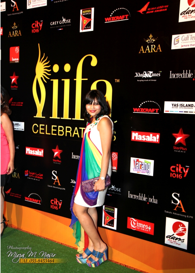 IIFA Success Celebrations, Dubai 2013