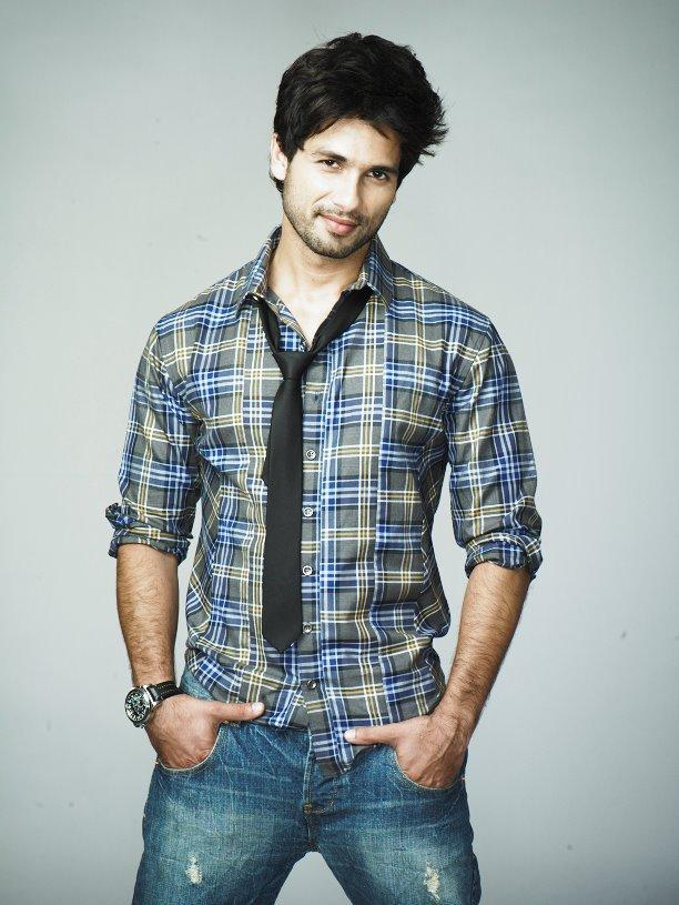 Get a chance to Win: Meet and Greet with Shahid Kapoor