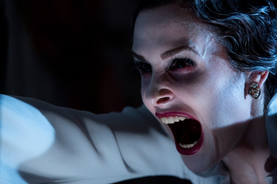 "Get a chance to win 20 invites to the movie premiere of ""Insidious Chapter 2"""