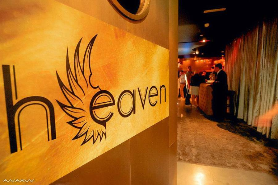 Get a chance to win an experience for two at Heaven Dubai for this Festive season.