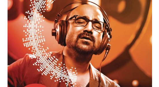 Meeting Hitesh Sonik: The Man Behind Coke Studio Fame
