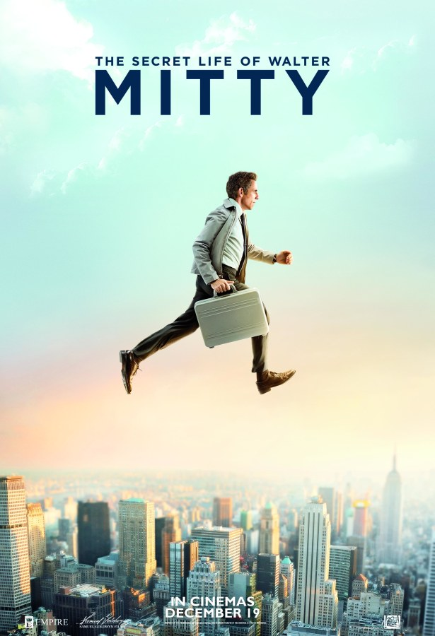 "‎Get a chance to win 10 pair of invites to the movie premiere of ""The Secret Life of Walter Mitty"""