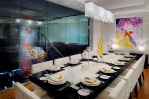 nosh private dining room