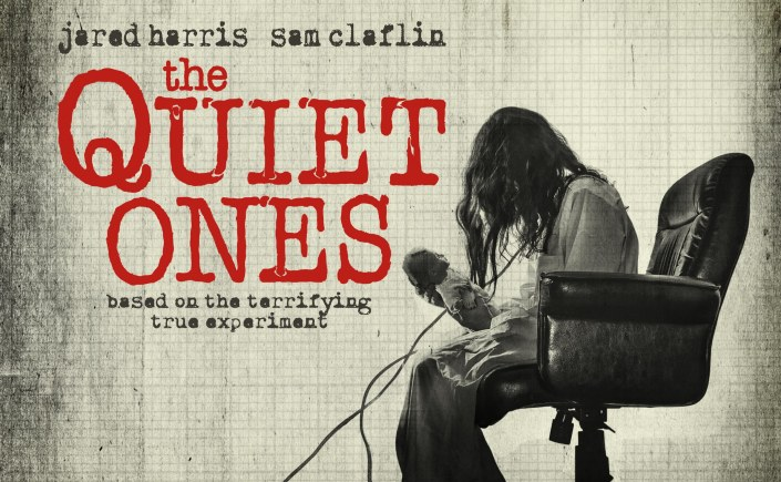 The Quiet Ones (2014) Blu-Ray :: subdivx
