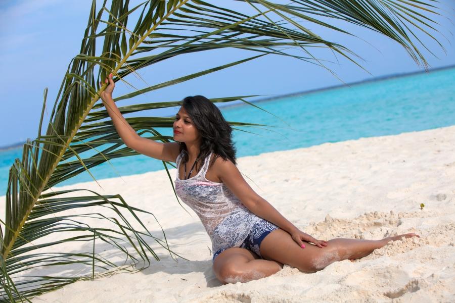 Paradise on Earth: Maldives, Part1