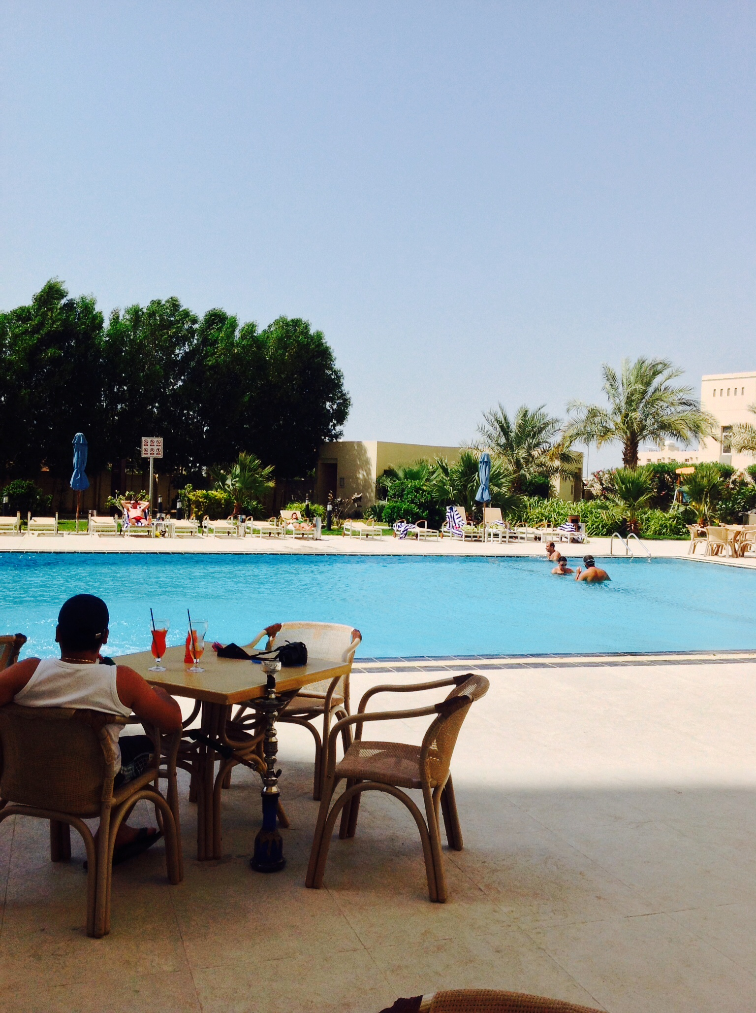 Weekend Budget Getaway At Acacia Hotel  Ras Al Khaimah  Uae