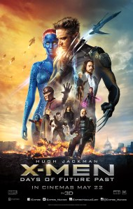 XMEN_launch poster