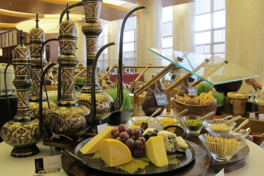 This Week's Pick: Iftar/Suhour at Liwan : Al Ghurair Rayhaan by Rotana