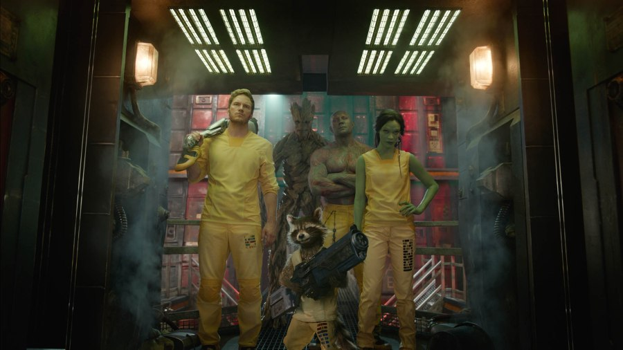 Get a chance to win 12 invites to the advance screening of Disney movie: 'Guardians of the Galaxy'
