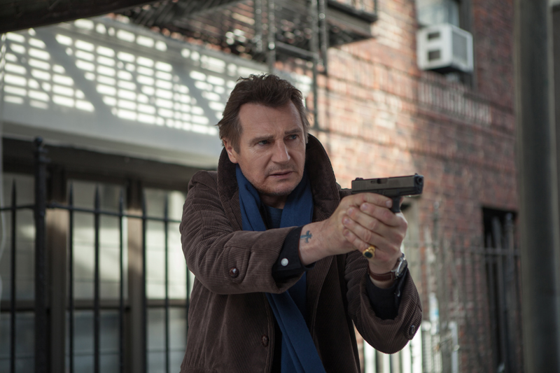 """Get a chance to Win 10 Premiere passes of the film """"A Walk Among TheTombstones"""""""