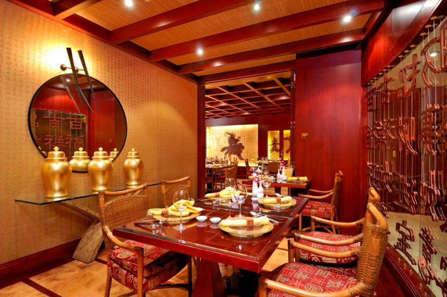 "Recommended: Authentic Chinese Restaurant: ""Dynasty"". Get a chance to win an experience for two."