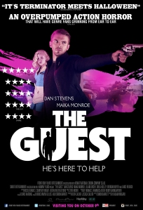 @The Guest - Releasing on 09 October 2014