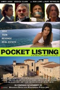 Pocket Listing- Gulf poster