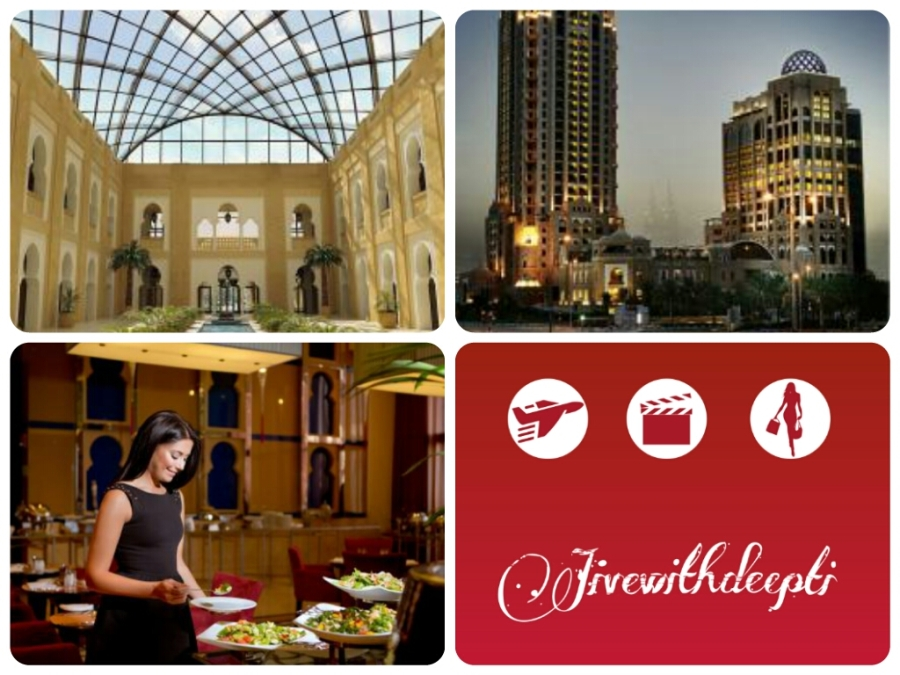WIN a theme night for two at Arjaan by Rotana