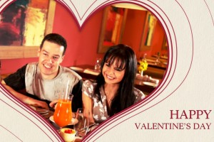 Valentine's Day Escape at Burjuman Arjaan by Rotana