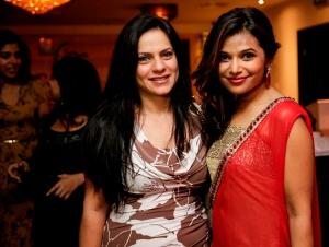 Tina (Owner Oye Punjabi)
