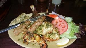 Bhukara Food (2) Non Veg Platter