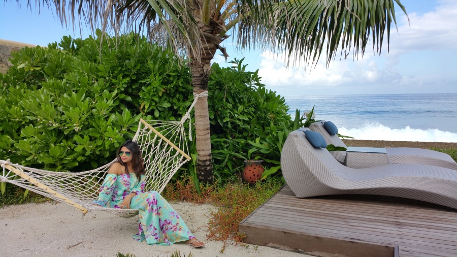 Sheraton Maldives Full Moon Resort & Spa: A Must Go
