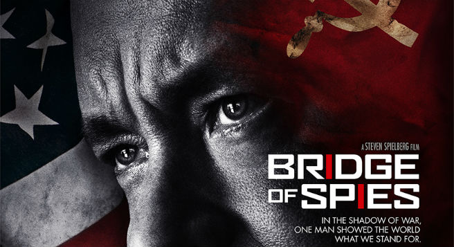 Bridge of Spies: Film Review, Rating 4.5/5