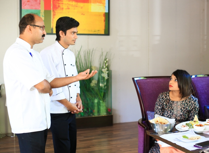 Mahec Chef in Conversation