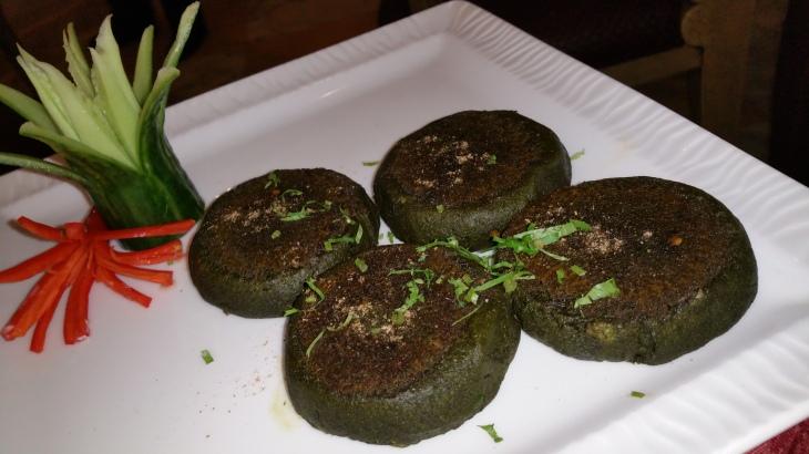 Hara Bara Kebab