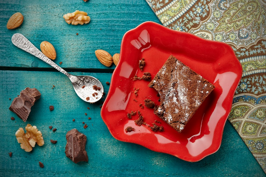 Happiness, Celebrations and Brownies : Brownie Blues