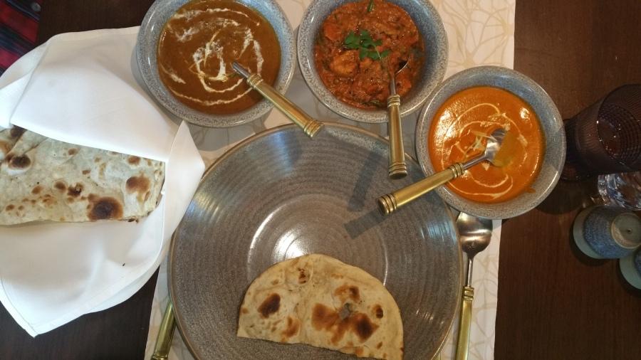 Naya, Maharaja Feast Brunch at Jumeirah BeachHotel