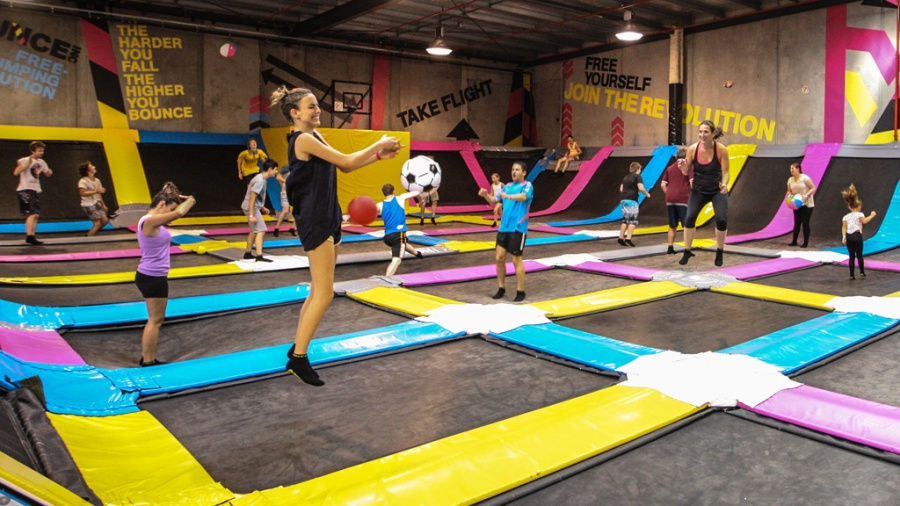 Bounce Fun for Adults and Kids…Party Time!!!