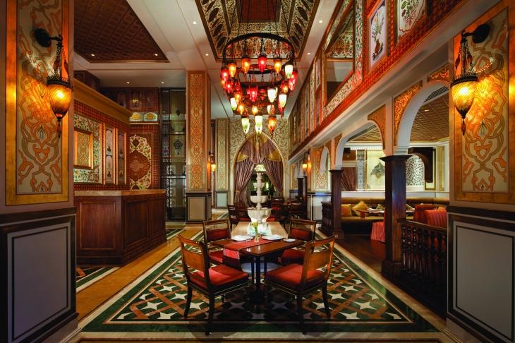 JZS Jumeirah_Zabeel_Saray_-_Lalezar_Restaurant_