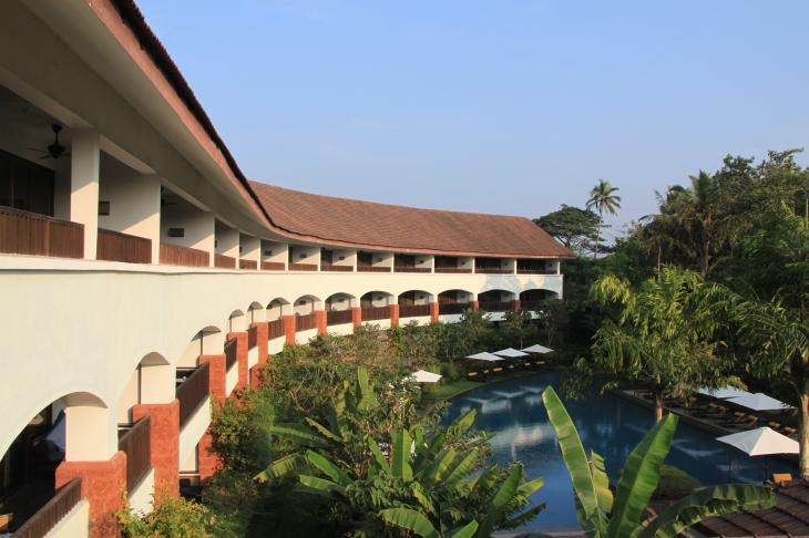 Alila Diwa Goa - Accommodation - Diwa Club - Pool 05