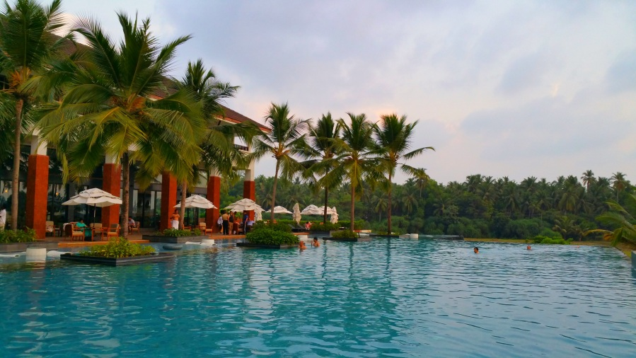 Luxury and Travel: Alila Diwa Goa