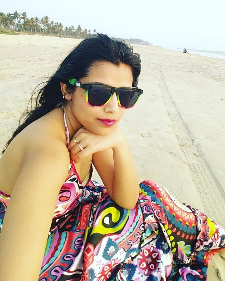 Goa PH by the beach