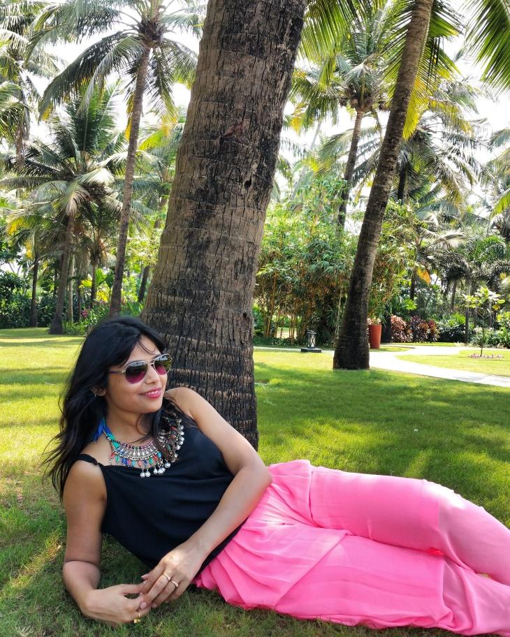 Goa PH Gardens