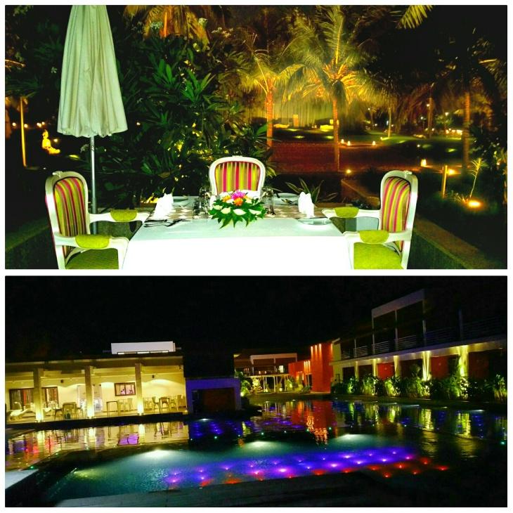 Goa PH Private dinner