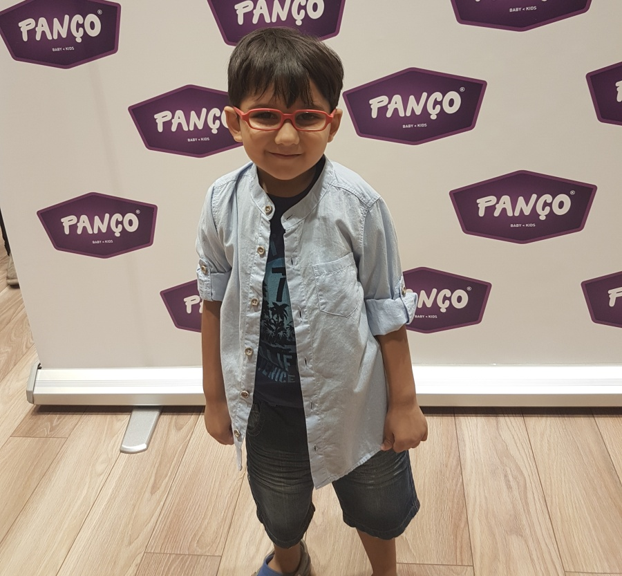 Nirvaan at the Launch of Panco