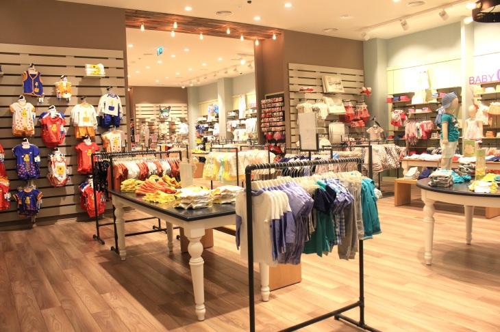 PANÇO Store 2