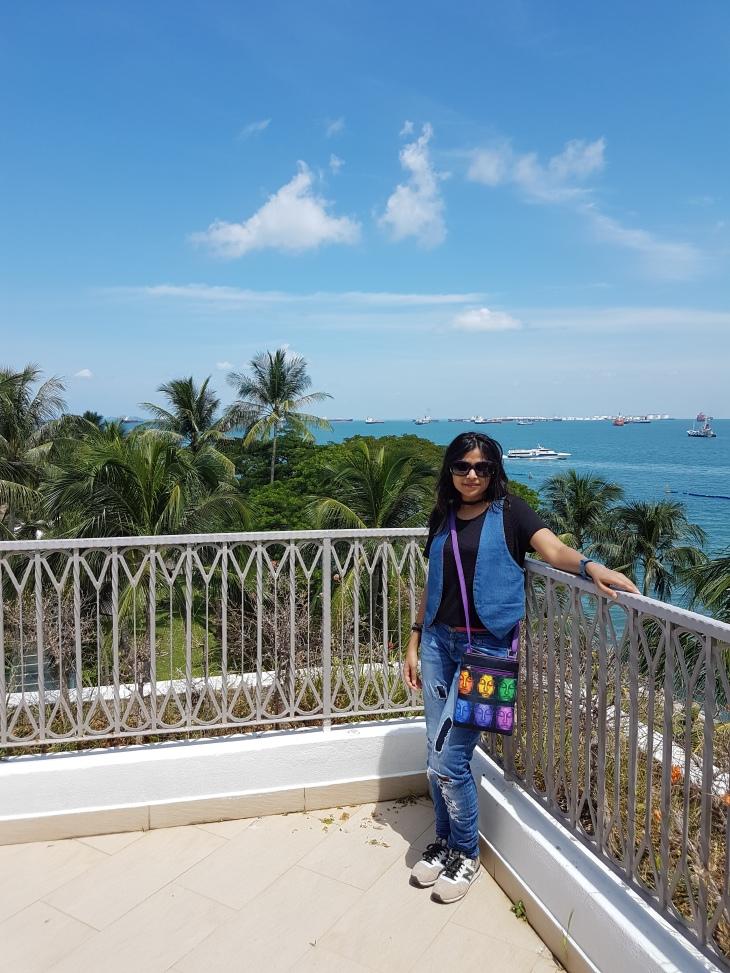 Attraction 1 Shangrila Rasa Resort (1)