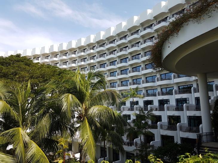 Attraction 1 Shangrila Rasa Resort (3)