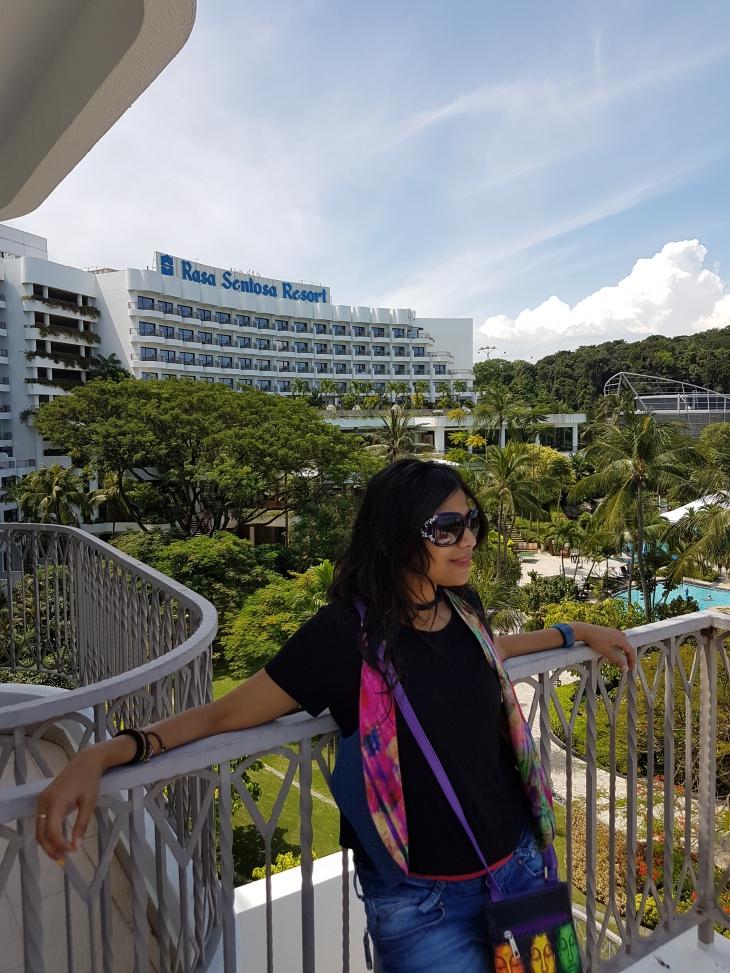 Attraction 1 Shangrila Rasa Resort (6)