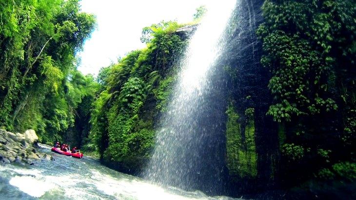1. River Rafting
