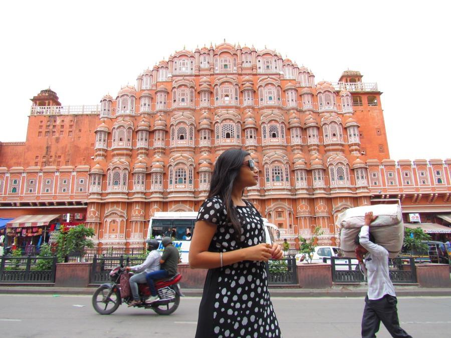 VIP Trip to JAIPUR,India