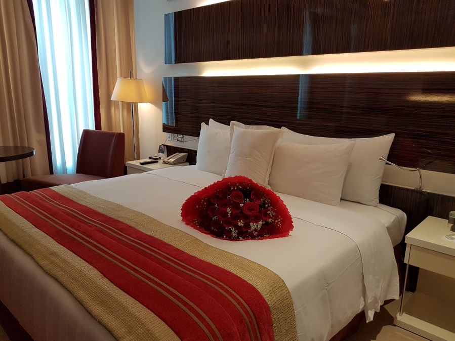 Hotel Review: WELCOMHOTELDWARKA
