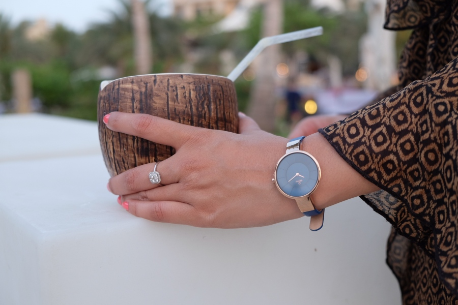 Spring Must haves from Obaku